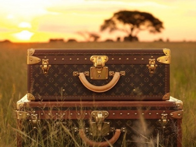 baul Vuitton