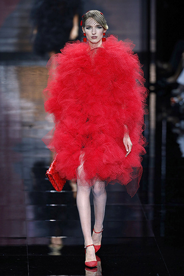Haute Couture Fall/Winter 2014-2015