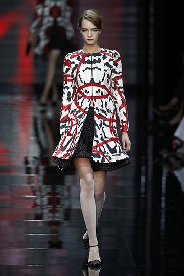 Haute Couture Fall/Winter 2014-2015