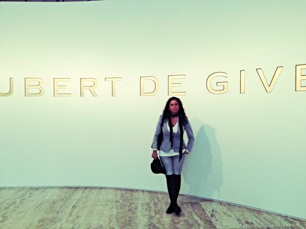 Expo Givenchy
