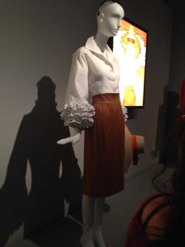 Hubert de Givenchy 1