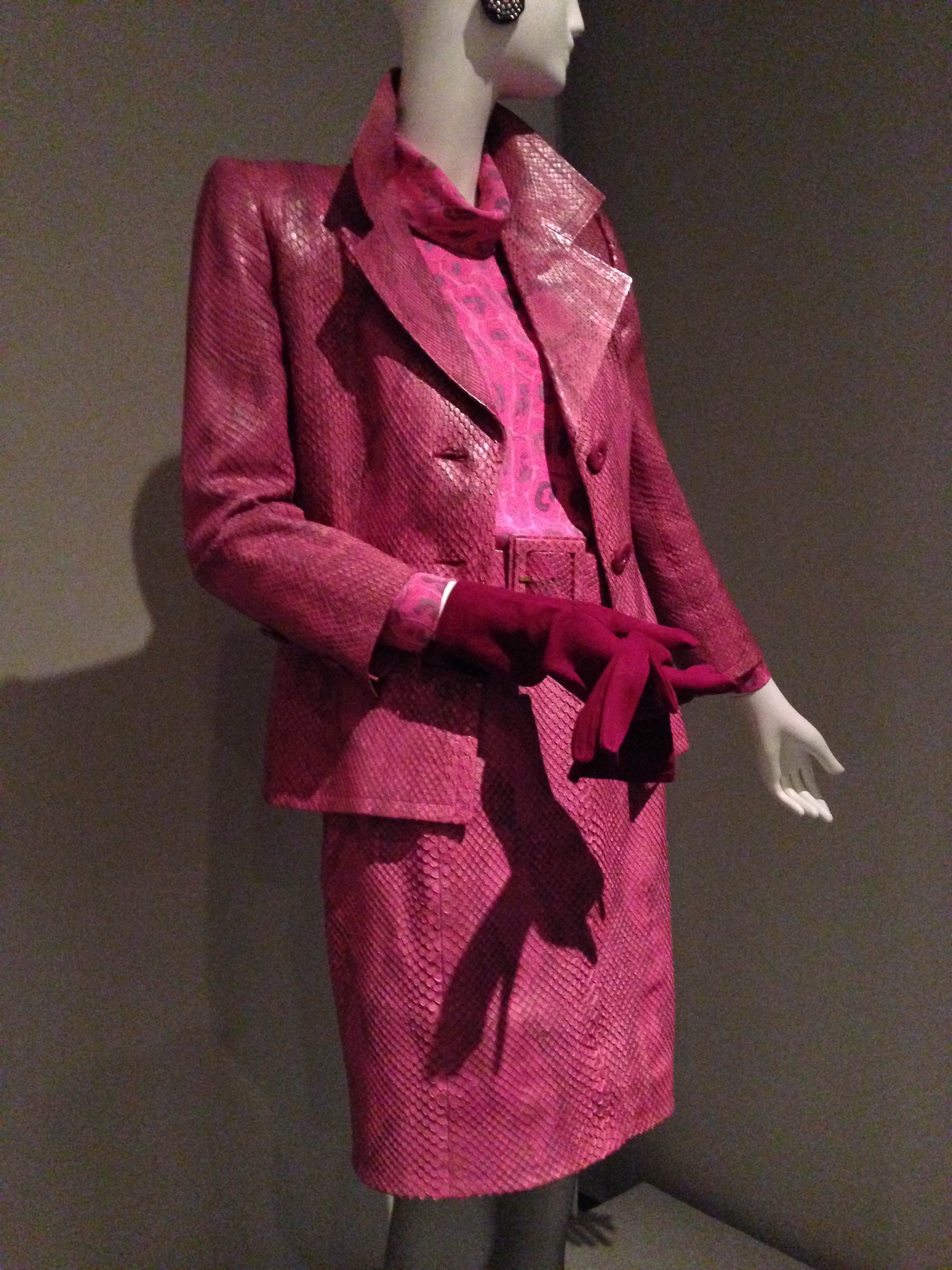 Hubert de Givenchy 7