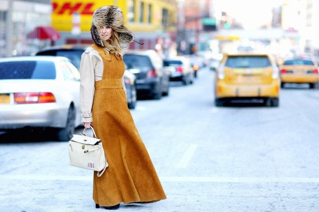 Street Style 70